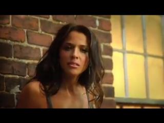 Nadiya-Enrique Iglesias-Tired of Being Sorry