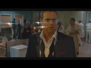 В надежде на спасение/Saving Hope (2012 - ...) Промо-ролик