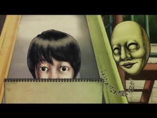 [anidub] yami shibai tv-3 | театр тьмы тв-3 [01] [9й неизвестный]