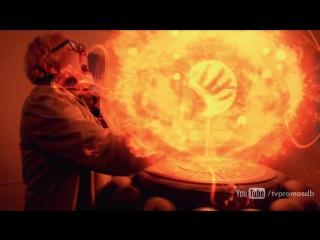 Промо + Ссылка на 1 сезон 4 серия - Легенды завтрашнего дня / DC's Legends of Tomorrow