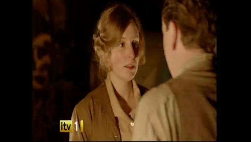 Аббатство Даунтон/Downton Abbey (2010 - 2015) ТВ-ролик (сезон 2)