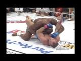 29 - Wanderlei Silva vs. Quinton Jackson 1