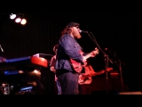 Nick Moss Band - _Death Letter Blues_ (Official Video)