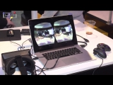 MWC-2014 - Ericsson - M2M - 5G - Json TV