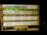 Запуск после заливки и редактирования программы на 115 сименс