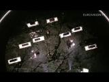 Вольтаж - Всё сначала / Voltaj - De La CapatAll Over Again [Евровидение 2015]