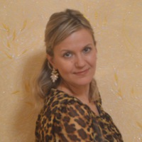 Даша Губкина