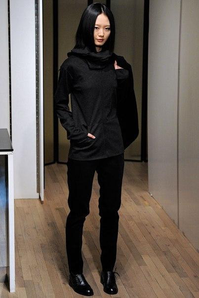 Yeohlee. Осень-зима 2015-2016. Ready-to-Wear.