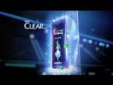 Cristiano Ronaldo New CLEAR Anti-Dandruff Shampoo Commercial 2014