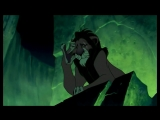 The Lion King (Scar) - Im Surrounded by idiots!