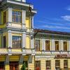 """Отель-ресторан """"Селивановъ"""" в Ростове Великом"""