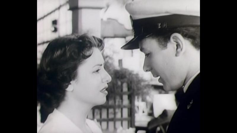 Любовь и слезы (Египет, 1956) мелодрама, советский дубляж с участием Михаила Державина
