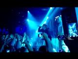 Guf - Выдох-вдох (Клуб Dozari, Минск live)