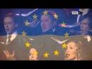 Вильнюсский хор Bel Canto спел Щедрик в поддержку Еврмоайдана