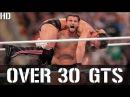 CM Punk : Over 30 GTS - Go To Sleep