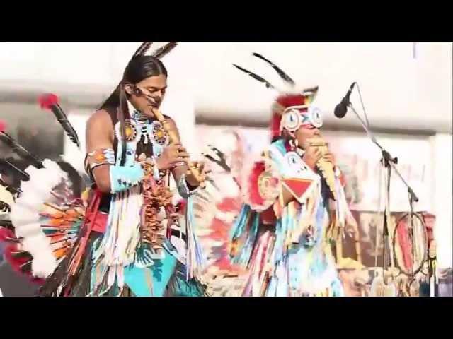 Wuauquikuna - Indio Irlandes (1 hour)