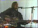 Егор Летов - 1995-03-17 - Пятигорск, зал Музыкальной школы