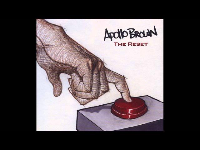 Apollo Brown Seasons Feat Stik Figa