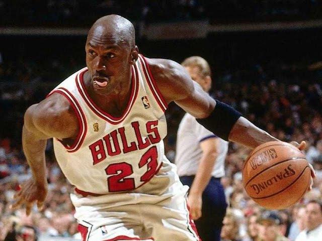 Michael Jordan Mix: Fly Like an Eagle [HD]