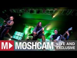 Bullet For My Valentine - Waking The Demon | Live in Birmingham | Moshcam