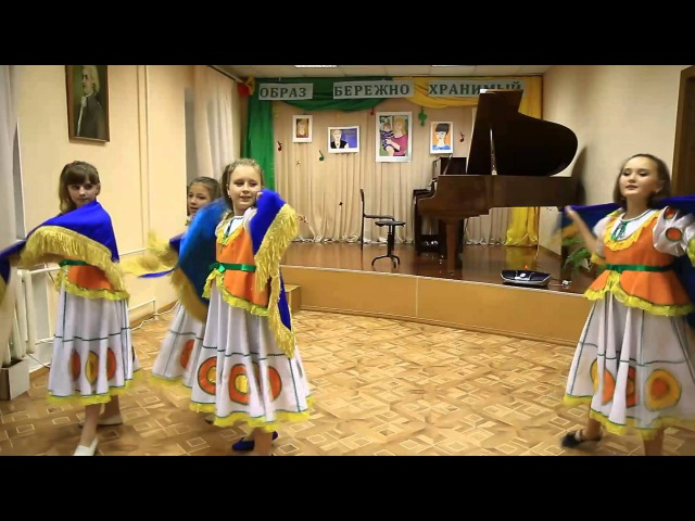 Музыкальная школа г. Тайга. Концерт ко Дню Матери. С праздником Мамы!