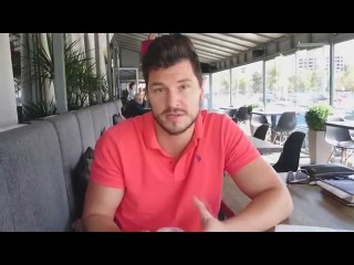 Видеоответ журналисту от Германа Титова