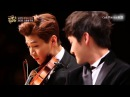 Henry(Super Junior) SHIN JIHO (Violin and Piano Perf.)
