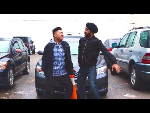 Bounce - (THE BEST VIDEO OF ALL TIME ft. JusReign)