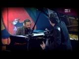 Richard Galliano &amp Stefano Bollani - Waltz for Nicky