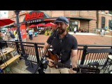 Living Years -Mike + Mechanics (Mike RutherfordB.A. Robertson) cover live at Phillips Crab Deck