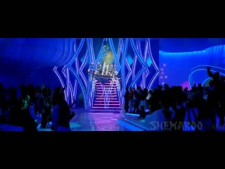 Chiggy Wiggy ~ Blue (2009)*Bollywood Hindi Movie Song* Kylie Minogue Akhshay Kumar