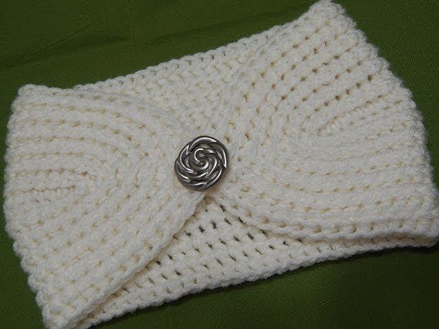 Tejido Facil y Abrigador Crochet