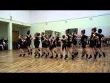 Творческая лаборатория хореографического ансамбля