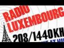Radio Luxembourg jingles (BOB STEWART START UP)