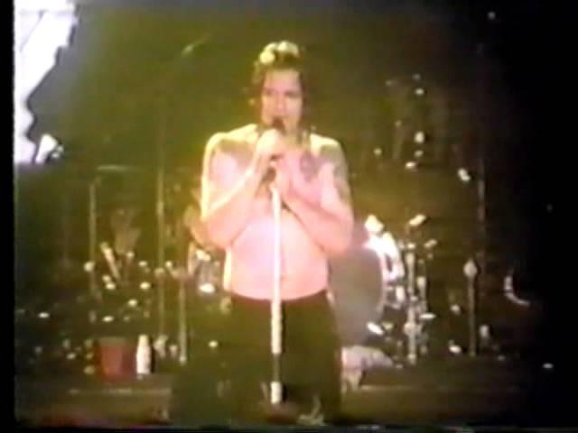 Ozzy Osbourne - 1992-06-11 Seattle, WA (Full Concert)