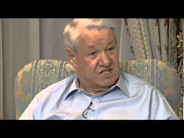 Двойники Ельцина Ельцин умер в 1996 году Часть 3