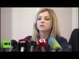 Natalia Poklonskaya - Nostalgie
