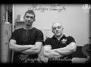 Виктор Блуд и Силачи Старой Школы - Тренировка Подтягиваний