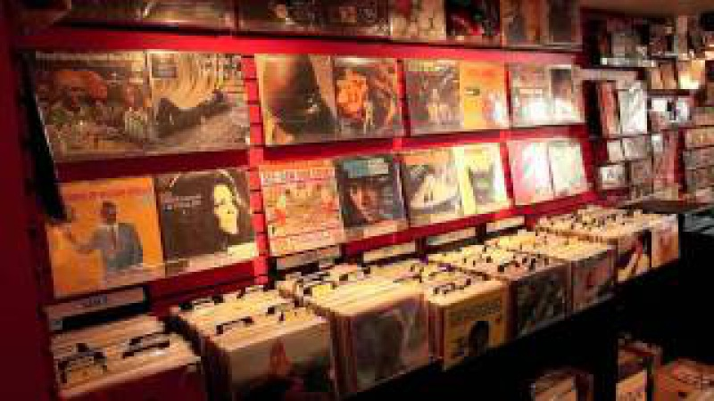 BEATNICK RECORDS Montreal's finest collectable vinyl record store