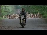 Ходячие мертвецы 6 сезон 1 серия захватывающие моменты / The Walking Dead Season 6