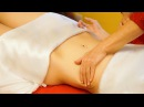 Advance Massage Therapy Techniques - How to Give Tummy Massage Athena Jezik