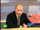 Я пахал как раб на галерах с утра до ночи. Путин