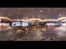 Hilton Bankside Hotel London 360 Video