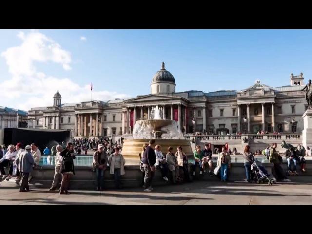 Referendo 2016 TSE UK LONDON HD 4K