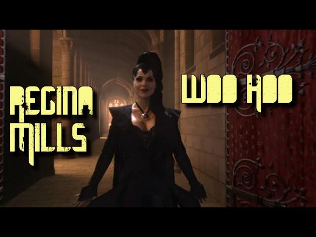 Regina Mills - Woo Hoo