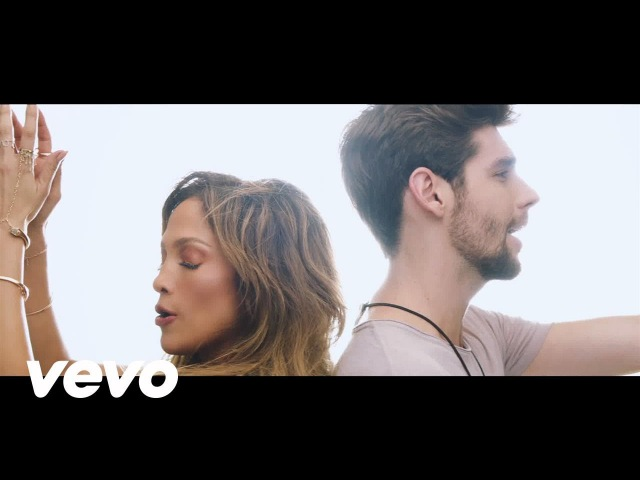 Alvaro Soler - El Mismo Sol (Under The Same Sun) [B-Case Remix] ft. Jennifer Lopez