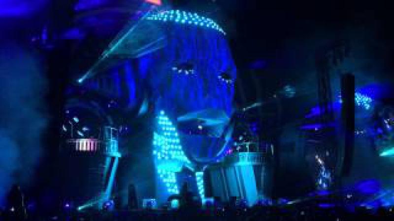 Deadmau5 - Strobe @alfa future people