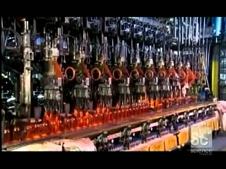 How It's Made Glass Bottles