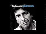 Leonard Cohen - Take this waltz