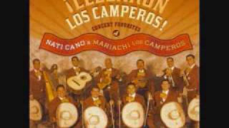 Mariachi Los Camperos Popurri Jarocho 2